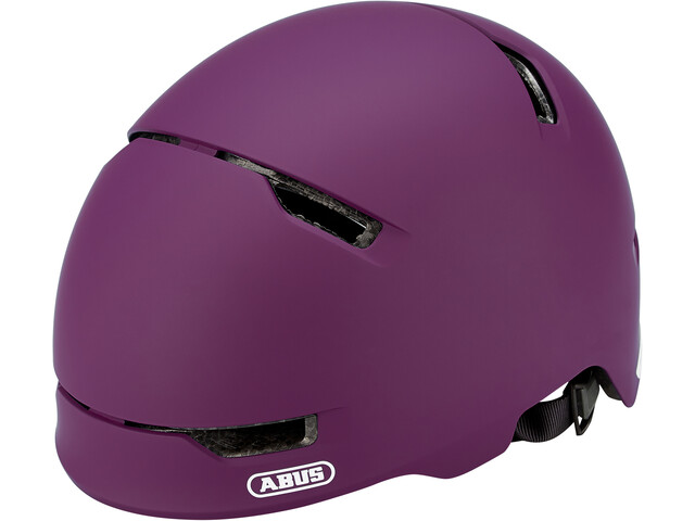 ABUS Scraper 3.0 Helmet magenta berry